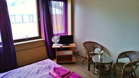 Отель, гостиница в Лиекса, Финляндия, 700 м2 - фото 8