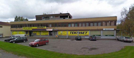 Отель, гостиница в Лиекса, Финляндия, 700 м2 - фото 11