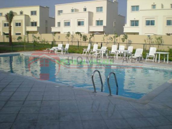 Вилла в Абу-Даби, ОАЭ, 266 м2 - фото 1