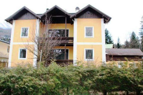 Доходный дом в Верхней Австрии, Австрия, 387 м2 - фото 1