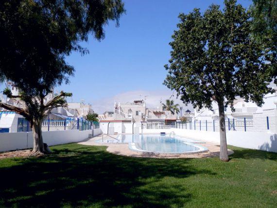 Коттедж в Торревьехе, Испания, 55 м2 - фото 1