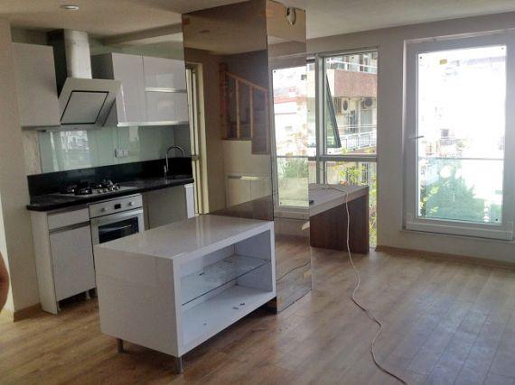 Апартаменты в Анталии, Турция, 140 м2 - фото 1