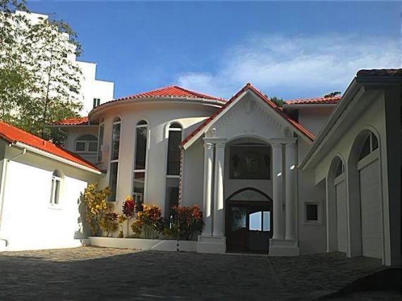 Вилла в Сосуа, Доминиканская Республика, 2102 м2 - фото 1