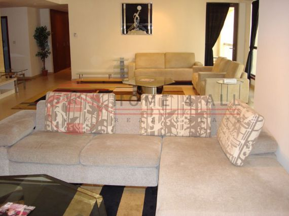 Апартаменты в Дубае, ОАЭ, 272 м2 - фото 1