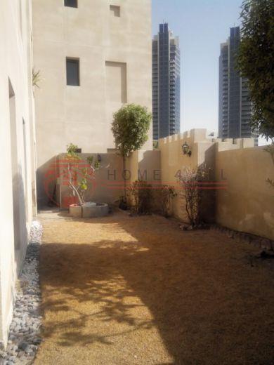 Бунгало в Дубае, ОАЭ, 3 м2 - фото 1