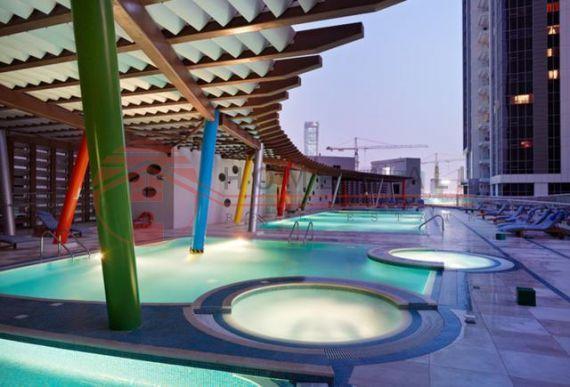 Апартаменты в Дубае, ОАЭ, 270 м2 - фото 1