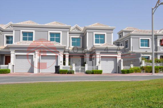 Вилла в Дубае, ОАЭ, 541 м2 - фото 1