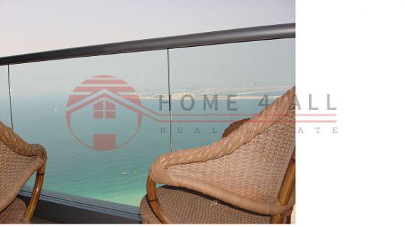 Апартаменты в Дубае, ОАЭ, 214 м2 - фото 1