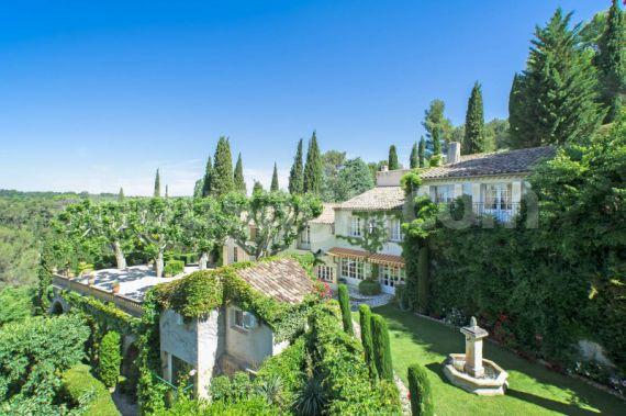 Прованс купить домик франция dallas real estate