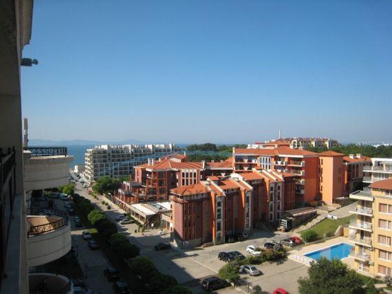 Апартаменты в Поморие, Болгария, 90 м2 - фото 11
