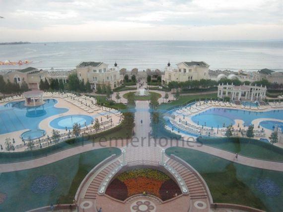 Апартаменты в Поморие, Болгария, 250 м2 - фото 1
