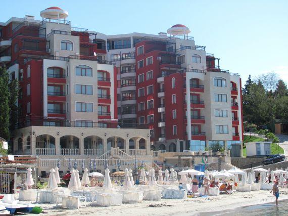 Апартаменты в Несебре, Болгария, 124 м2 - фото 1