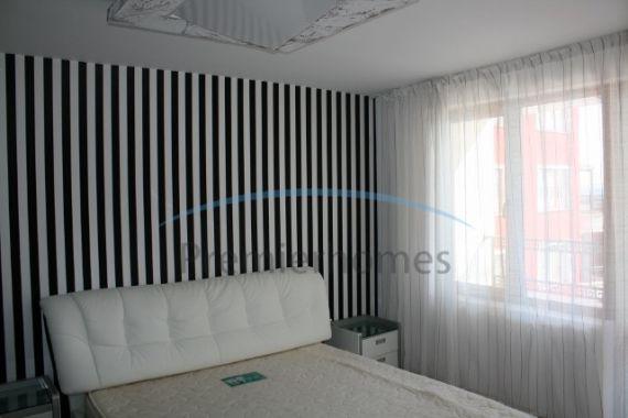 Апартаменты в Несебре, Болгария, 124 м2 - фото 6
