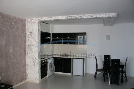 Апартаменты в Несебре, Болгария, 124 м2 - фото 3