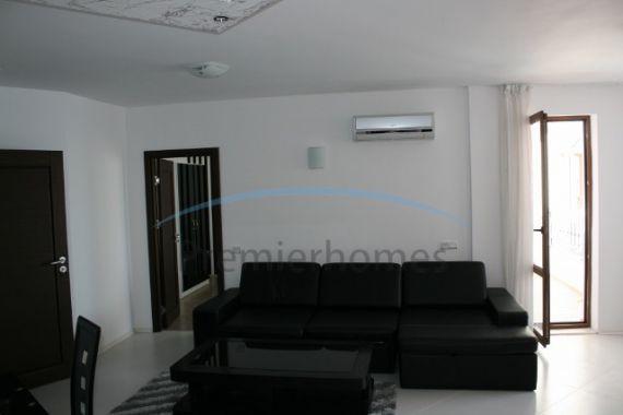 Апартаменты в Несебре, Болгария, 124 м2 - фото 5