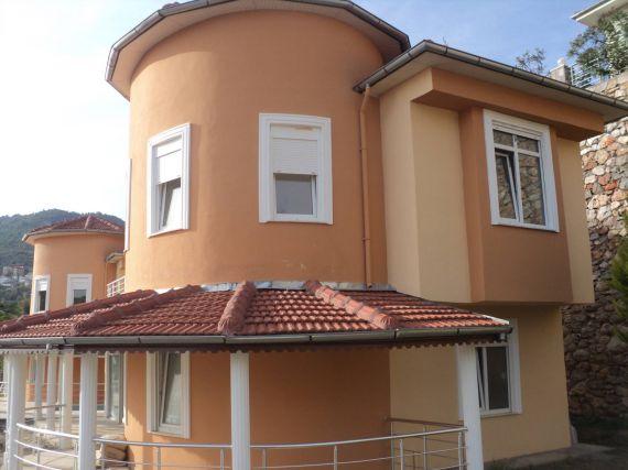 Дом в Аланье, Турция, 200 м2 - фото 1