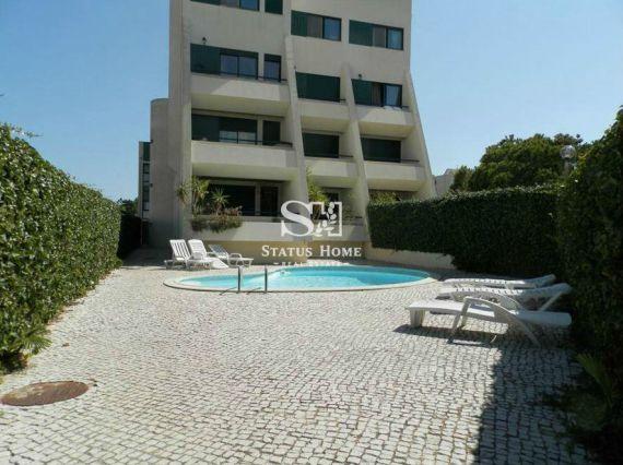 Квартира в Албуфейре, Португалия, 69 м2 - фото 1