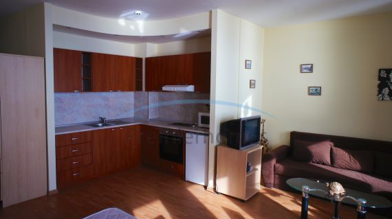 Апартаменты в Святом Власе, Болгария, 54 м2 - фото 4