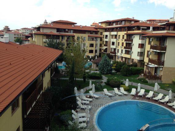 Апартаменты в Святом Власе, Болгария, 105 м2 - фото 10