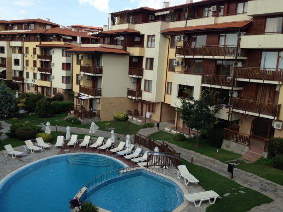 Апартаменты в Святом Власе, Болгария, 105 м2 - фото 11