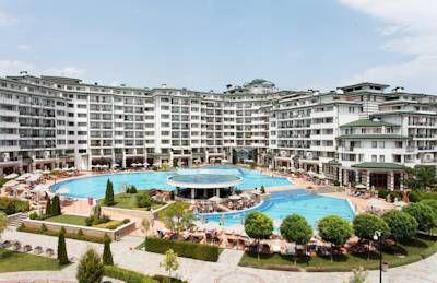 Апартаменты в Равде, Болгария, 48 м2 - фото 11