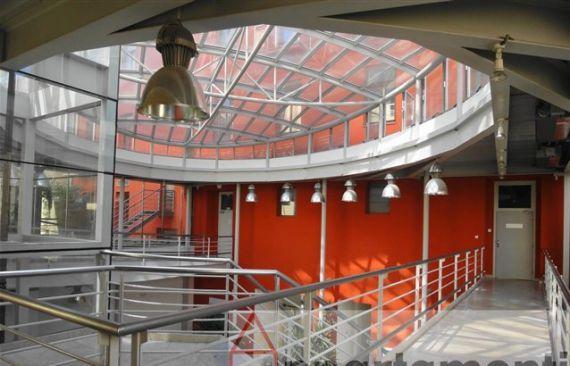 Офис в Праге, Чехия, 184 м2 - фото 1
