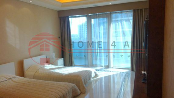 Апартаменты в Дубае, ОАЭ, 319 м2 - фото 1