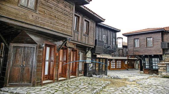 Дом в Несебре, Болгария, 220 м2 - фото 1