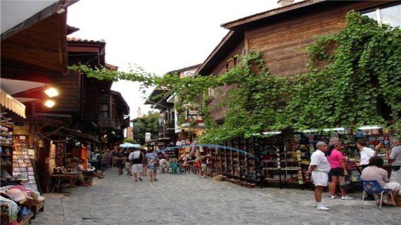 Дом в Несебре, Болгария, 220 м2 - фото 4