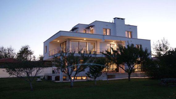Дом в Лозенеце, Болгария, 1000 м2 - фото 9