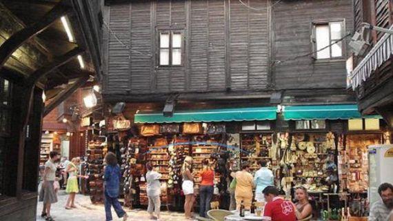 Дом в Несебре, Болгария, 200 м2 - фото 4