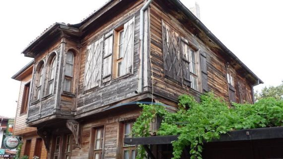 Дом в Несебре, Болгария, 200 м2 - фото 9