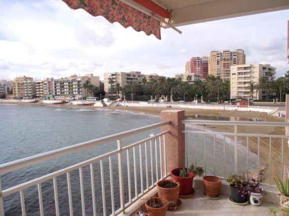 Квартира в Торревьехе, Испания, 87 м2 - фото 1