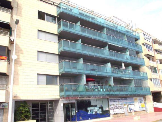 Квартира в Торревьехе, Испания, 99 м2 - фото 1
