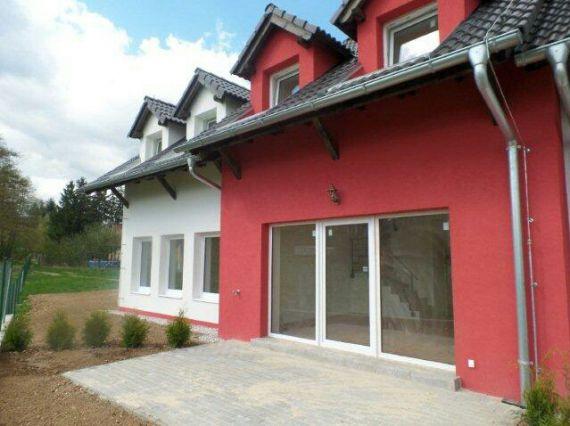 Дом в Праге, Чехия, 87 м2 - фото 1