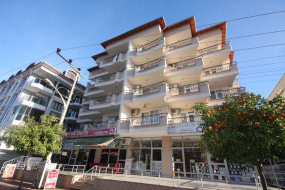 Пентхаус в Аланье, Турция, 200 м2 - фото 1