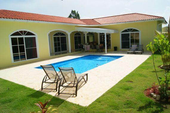 Вилла в Сосуа, Доминиканская Республика, 181 м2 - фото 1