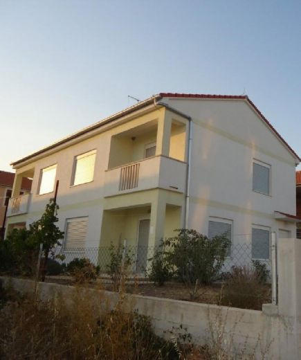 Апартаменты в Биограде-на-Мору, Хорватия, 82 м2 - фото 1