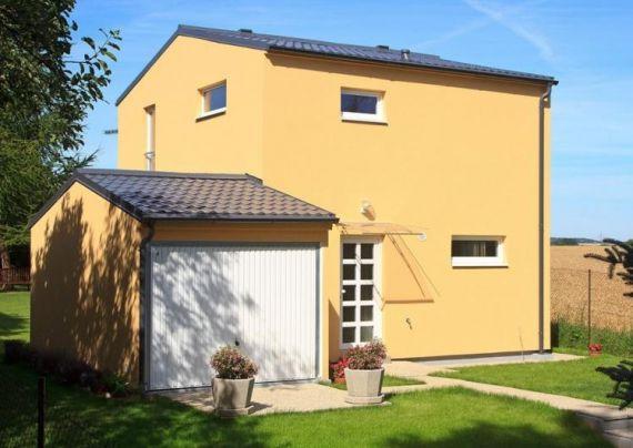 Дом в Праге, Чехия, 186 м2 - фото 1