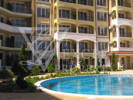 Квартира в Равде, Болгария, 52 м2 - фото 1