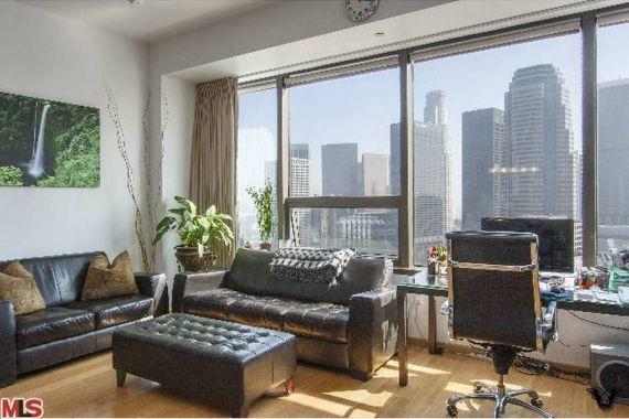Квартира в лос анджелесе аренда дубай вакансии