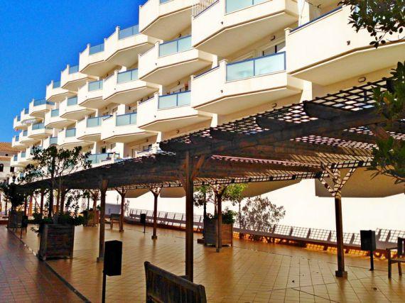 Апартаменты в Ориуэла Коста, Испания, 58 м2 - фото 1