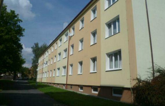 Квартира в Марианске-Лазне, Чехия, 51 м2 - фото 1