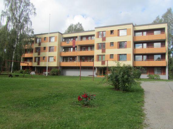 Квартира в Пункахарью, Финляндия, 65.5 м2 - фото 1