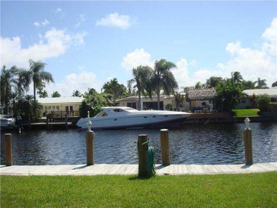 Вилла в Майами, США, 146 м2 - фото 1