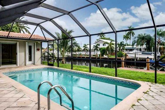 Вилла в Майами, США, 600 м2 - фото 1