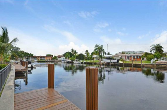 Вилла в Майами, США, 700 м2 - фото 1