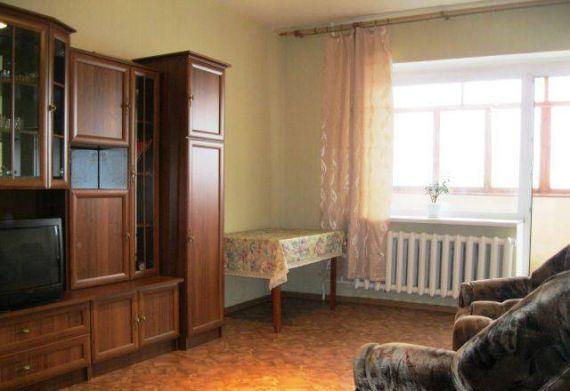 Квартира в Баре, Черногория, 34 м2 - фото 1