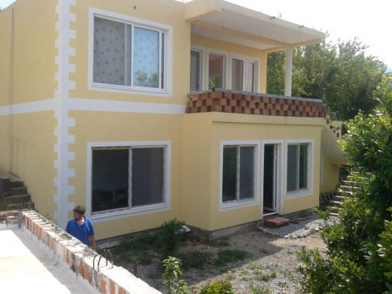 Дом в Шушани, Черногория, 230 м2 - фото 1