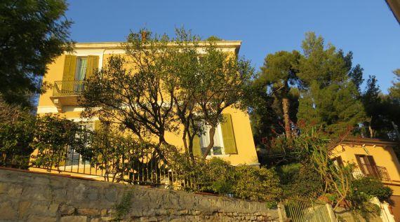Вилла в Бордигере, Италия, 226 м2 - фото 1